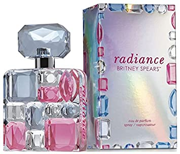 Radiance by Britney Spears, Eau De Parfum Spray, 1.7-Ounce