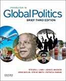 Introduction to Global Politics: Brief, 3rd Edition