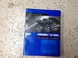 2002 Buell Thunderbolt S3T Model Service Shop Repair Workshop Manual OEM