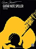 img - for Guitar Note Speller (Shearer Series) book / textbook / text book