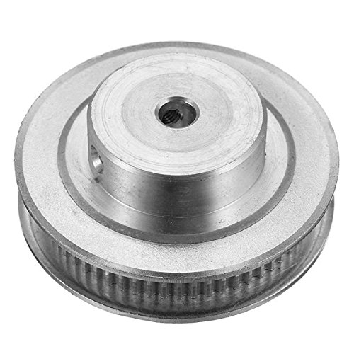 Xennos 3D Printer Accessories - GT2 Timing Belt Pulley 60 Tooth 60T 5mm Bore
