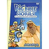 Abraham - Big Bible Stories in American Sign Language by Harris Communications