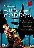 Monteverdi - L'Incoronazione di Poppea / Delunsch, von Otter, Brunet, Hellekant, Fouchécourt, Sedov, Les Musiciens du Louvre, Minkowski, Gruber (Aix-en-Provence Festival)