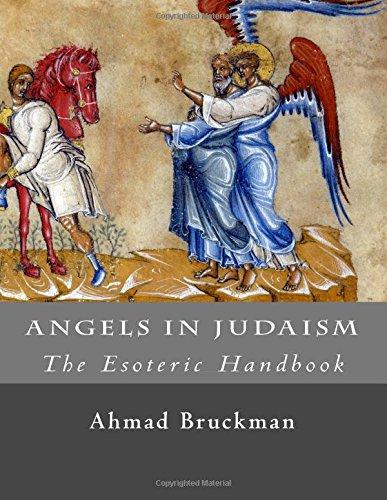 Angels in Judaism (The Esoteric Handbook) Text fb2 ebook