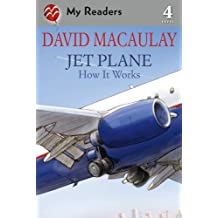 Jet Plane: How It Works (My Readers)