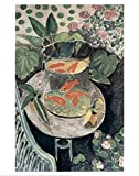 Goldfish, 1912 by Henri Matisse Museum Quality Fine Art Print sold by Great Art Now, size 22x28 inches. This print is popular in our Animal Art, Fish Art, Goldfish Art, and Modern Art categories. Great Art Now was started in 2002 by a group of friend...