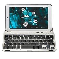 Tablet DL X-Quad Note 8GB 7 polegadas Wi-Fi Android 4.4 (7 polegadas)
