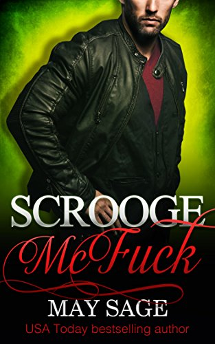 Scrooge McFuck (Some Girls Do It Book 2) cover