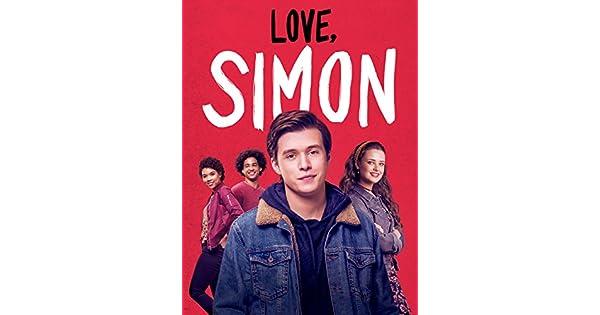 Amazoncouk Watch Love Simon Prime Video