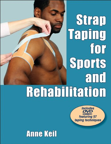 Strap Taping for Sports and Rehabilitation