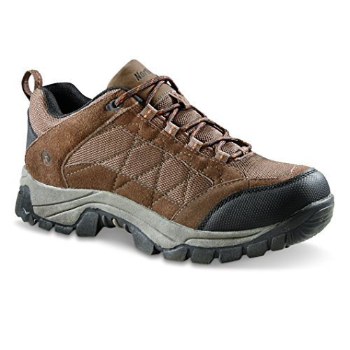 Image of Northside Mens Weston Leather Hiking Boot