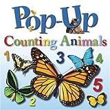 Counting Animals, Dorling Kindersley Publishing Staff, 0756640075