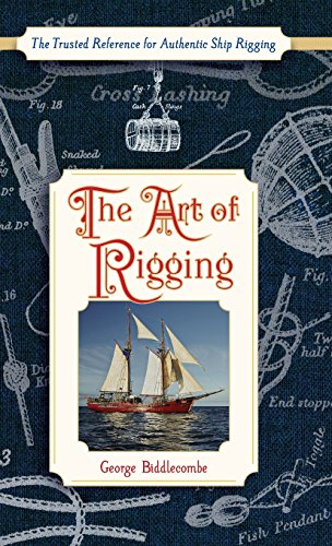 The Art of Rigging (Dover Maritime) by Echo Point Books & Media