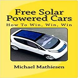 Free Solar Powered Cars