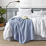 Bedsure White Twin Comforter Set - Bed in A Bag 6