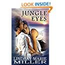 Jungle Eyes: An Action Adventure Romance (Stranded in Paradise Book 1)