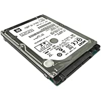 HGST Travelstar 7K1000 2.5-Inch 1TB 7200 RPM SATA III 32MB Cache Internal Hard Drive 0J22423 (Certified Refurbished)