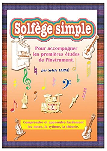 SOLFEGE SIMPLE à partir de 11 ans