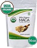 Best Maca Powders - Madre Nature - Premium Grade - 100% Peruvian Review