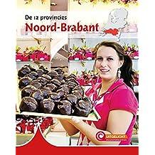 De provincie Noord-Brabant
