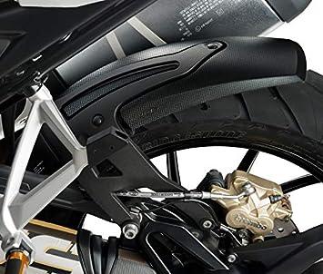 Adventure 13-19 Leche Roue Garde boue arri/ère pour BMW R 1200 GS R 1250 GS