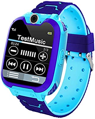 Child Watch Smart Track And Trace Container Tracking Kids