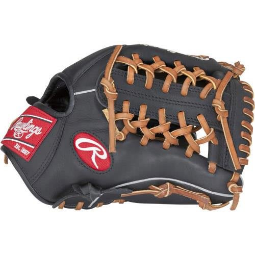 Rawlings G204-4B-3/0 Gamer 11.5