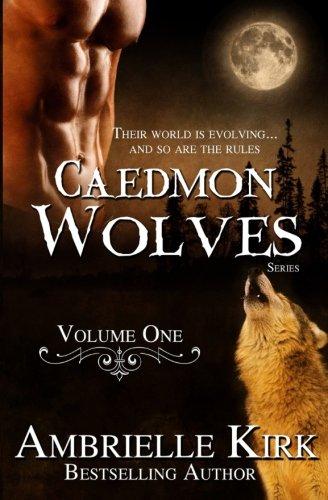 Caedmon Wolves (3 Book Bundle) Volume I pdf epub