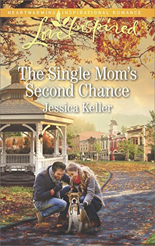 The Single Mom's Second Chance (Goose Harbor)