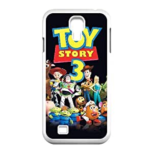 Samsung Galaxy S4 9500 Cell Phone Case White Toy Story 3 020 akb1796341