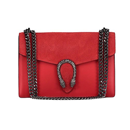 Gucci Leather Handbags - 5