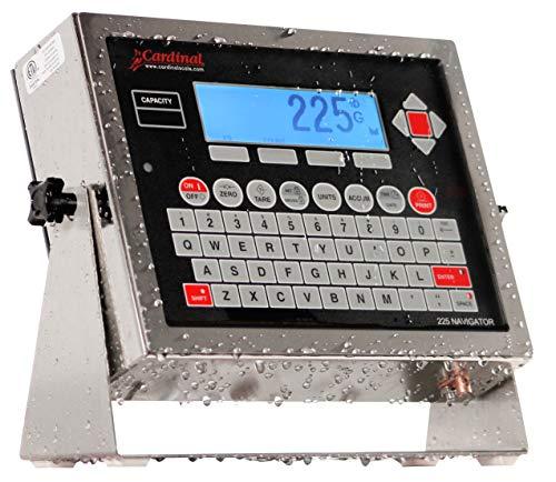 Detecto 225 Digital Weight Indicator