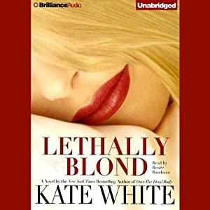 Lethally Blond Audiobook