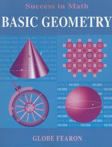 Gf Success In Math  Basic Geometry Se 96  Success In Math Series