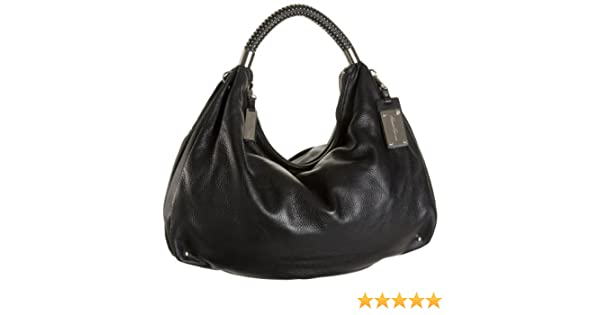 29ec7ce75f Amazon.com  Kenneth Cole New York No Slouch Medium Hobo