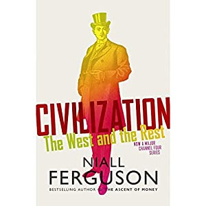 Civilization Audiobook