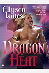 Dragon Heat (Dragon Series Book 1) Kindle Edition