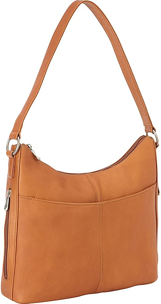 Le Donne Leather Bella Hobo