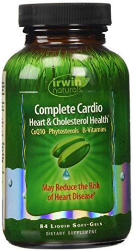 Complete Cardio Heart - 1