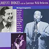 Johnny Hodges With Lawrence Welk Orchestra