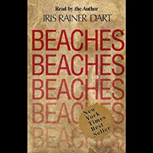 Beaches Audiobook