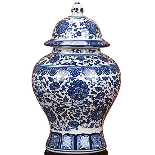 QINYA,Funeral Urns for Human Ashes,Handcrafted Affordable Urn for Ashes,for Decor Decorative Urns,Top Quality Materials Not Easy wear and - Urn Top