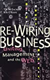 Re-Wiring Business, Tim McEachern and Bob O'Keefe, 0471175560