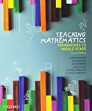 img - for Teaching Mathematics: Foundations to Middle Years book / textbook / text book