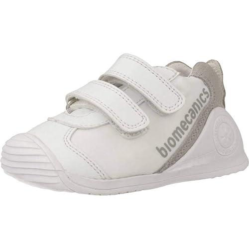 Zapatillas para niño, Color Rojo, Marca BIOMECANICS, Modelo Zapatillas para Niño BIOMECANICS 192147 Rojo: Amazon.es: Zapatos y complementos