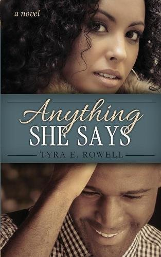Anything She Says (Instant Prayer) (Volume 1)