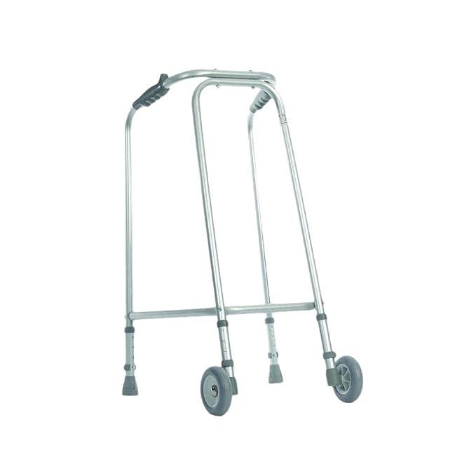 Aidapt, Andador para discapacidad - 1800 gr.: Amazon.es: Salud y ...