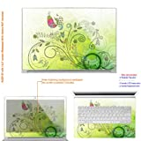 "Decalrus Matte Decal Skin Sticker for ACER ASpire S7 Ultrabooks with 13.3"" screen (IMPORTANT NOTE: compare your laptop to ""IDENTIFY"" image on this listing for correct model) case cover wrap Mat_AcerS7-19"