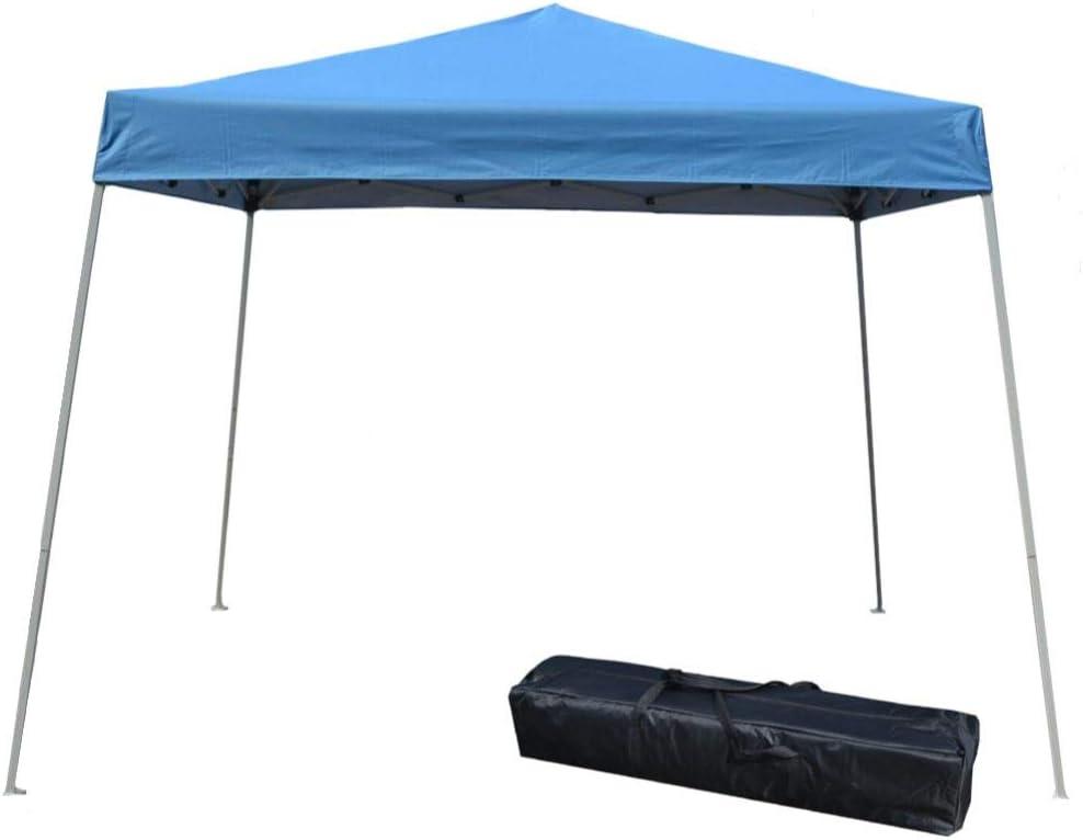 Amazon Com Impact Canopy 40000003 Slant Leg Canopy 10 X 10