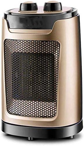 Calentador de Invierno Ventilador Mini Calentador Eléctrico ...